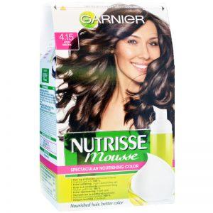 Garnier Nutrisse Mousse 4,15 - 66% rabatt