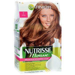 Garnier Nutrisse Mousse 7 - 66% rabatt