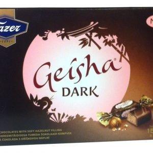Geisha Dark - 33% rabatt