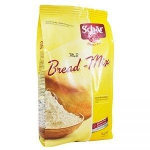Glutenfri Mjölmix Bröd - 27% rabatt