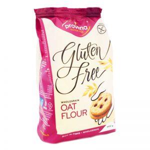 Glutenfritt Havremjöl Fullkorn - 36% rabatt