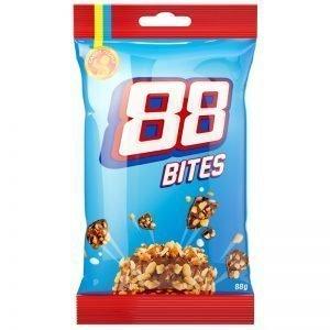 "Godis ""88an Bites"" 88g - 40% rabatt"