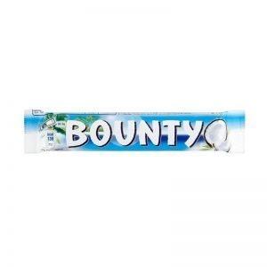 """Godis """"Bounty"""" 57g - 21% rabatt"""