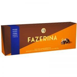 """Godis Choklad """"Fazerina"""" 350g - 25% rabatt"""