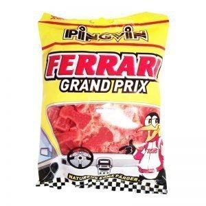 """Godis """"Ferrari"""" - 67% rabatt"""