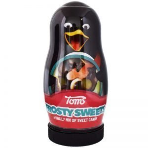 "Godis ""Frosty Sweets"" 400g - 51% rabatt"