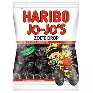 """Godis """"Jojo's"""" 300g - 33% rabatt"""