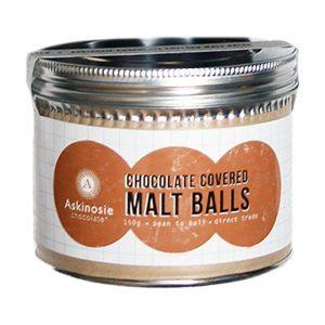 "Godis ""Malt Balls"" - 80% rabatt"