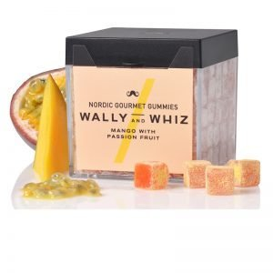 "Godis ""Mango & Passion Fruit"" 150g - 45% rabatt"