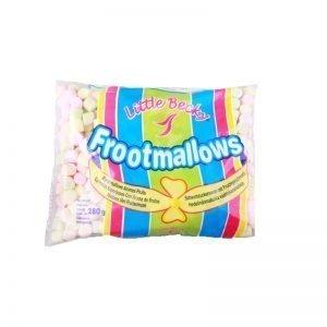 Godis Marshmallows Fruktsmak 280g - 63% rabatt