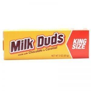 "Godis ""Milk Duds"" 85g - 71% rabatt"