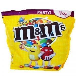 "Godis ""Peanut"" 1kg - 54% rabatt"
