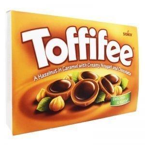 "Godis ""Toffifee"" 200g - 81% rabatt"