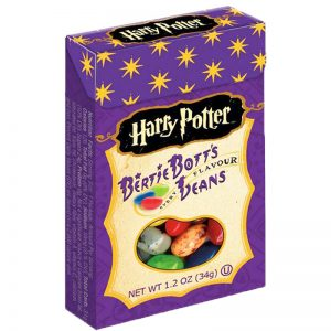 Godisask Harry Potter 34g - 47% rabatt