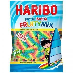 "Godismix ""Pasta Basta"" 450g - 37% rabatt"