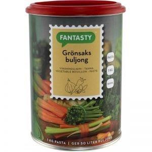 Grönsaksbuljong 1kg - 67% rabatt