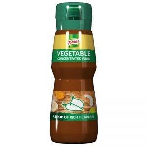 Grönsaksfond 150ml - 33% rabatt