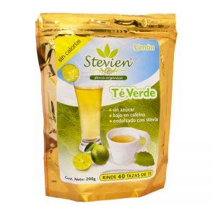 Grönt Te Citron Stevia - 50% rabatt