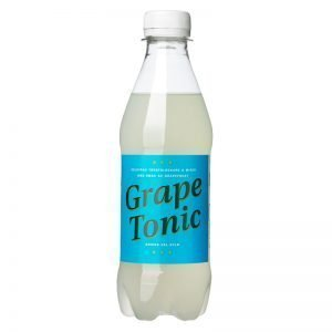 Grape Tonic 33cl - 33% rabatt