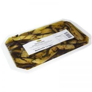 Grillad Zucchini 1,1kg - 36% rabatt