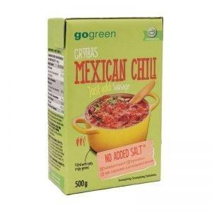 """Grytbas """"Mexican Chili"""" - 62% rabatt"""