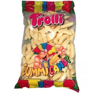 Gummi Candy Bananas - 67% rabatt