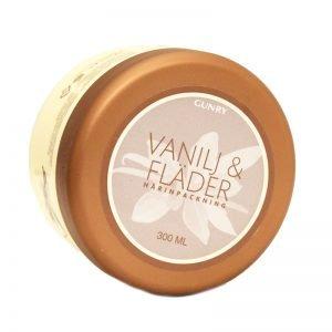 Hårinpackning Vanilj - 50% rabatt