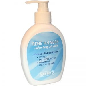 Handdesinfektion 85% 200ml - 77% rabatt