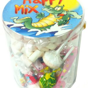 Happy Mix - 25% rabatt