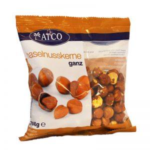 Hasselnötter - 22% rabatt