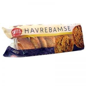 Havrebamse - 75% rabatt