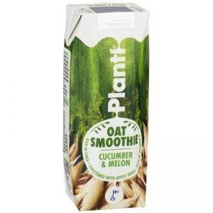 "Havresmoothie ""Cucumber & Melon"" 250ml - 59% rabatt"