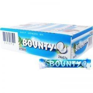 Hel Låda Bounty - 67% rabatt