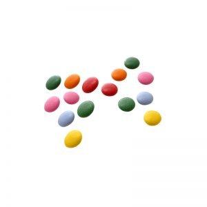 Hel Låda Chokladlinser 7,7kg - 68% rabatt