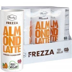 "Hel Låda Dryck ""Almond Latte"" 12 x 235ml - 67% rabatt"