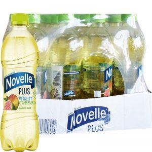 Hel Låda Dryck Mango & Guava 24 x 50cl - 84% rabatt