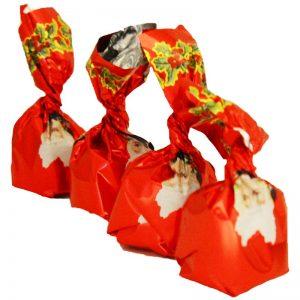 "Hel Låda Godis ""Christmas Tales"" 6kg - 83% rabatt"
