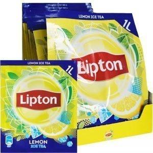"Hel Låda Iste ""Lemon"" 15 x 80g - 29% rabatt"