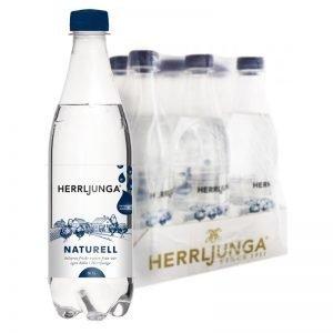 Hel Platta Kolsyrat Vatten 12 x 50cl - 30% rabatt