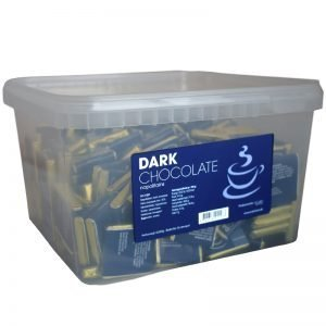 Hel låda Mörk Choklad 850g - 76% rabatt