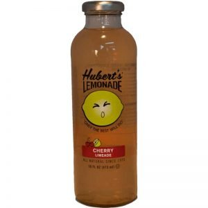 Hubbert´s Lemonade - 63% rabatt