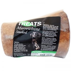 "Hundgodis ""Marrowbone Smoked"" - 43% rabatt"