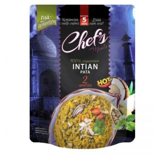 """Indian Couscous"" Matmix 155g - 52% rabatt"