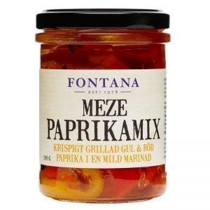 Inlagd Paprikamix 190g - 61% rabatt