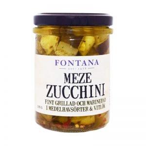 Inlagd Zucchini 190g - 61% rabatt