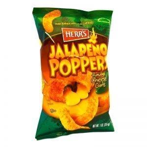 Jalapéno Poppers - 75% rabatt
