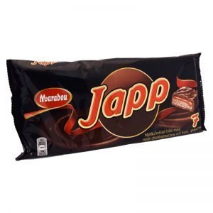 Japp 7-pack - 19% rabatt