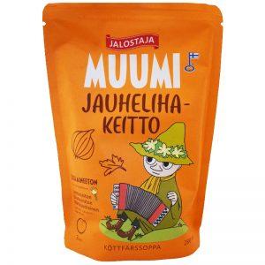 """Köttfärssoppa """"Muumi"""" 280ml - 37% rabatt"""