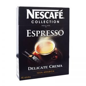 "Kaffe ""Espresso Stick"" - 50% rabatt"