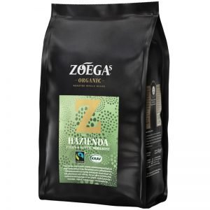 "Kaffe ""Hazienda"" 450g - 30% rabatt"